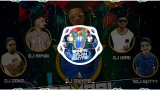 Urumi Melam - Special Tappu Mix    Remix By Dj Revvy