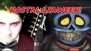 Download Nostalgiaween Intro 2018 (Nostalgia Critic Halloween) Theme Song Guitar Cover Video