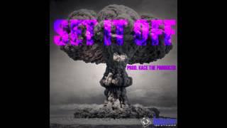 Hip Hop Instrumentals | Set It Off (W/Hook) Prod @KaCeTheProducer