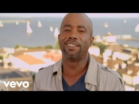 Darius Rucker - Come Back Song