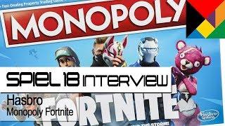 hasbro monopoly fortnite interview spiel 18 hd german - fortnite monopoly gameplay