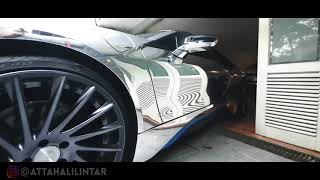 Bmw I8 Indonesia Videos 9videos Tv