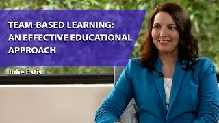 Team-Based Learning: An Effective Educational Approach