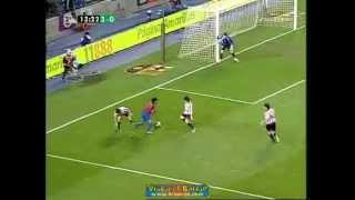Ronaldinho total Crack vs Bilbao