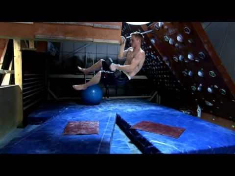 Insane norwegian climber [HD]