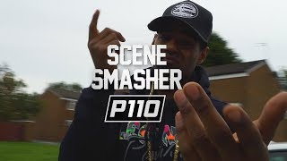 Robbahollow - Scene Smasher (Pt.2)   P110