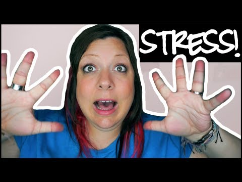 STRESS OVER THE NON-STRESS TEST | WatersWife