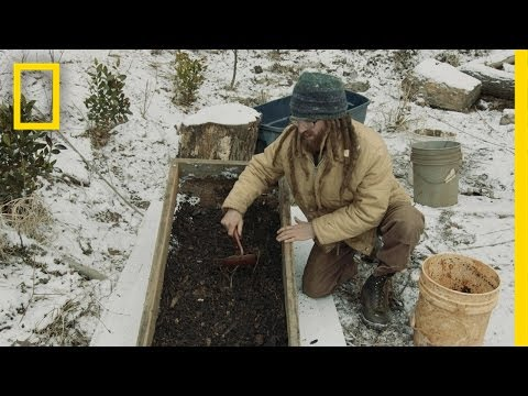 Making Potting Soil | Live Free or Die: How to Homestead