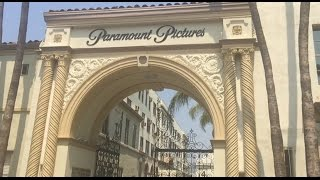 Download PARAMOUNT STUDIO TOUR IN HOLLYWOOD!!! Video