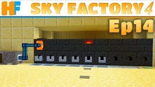 Colossal Chests | Sky Factory 3 | Ep 4 - PakVim net HD