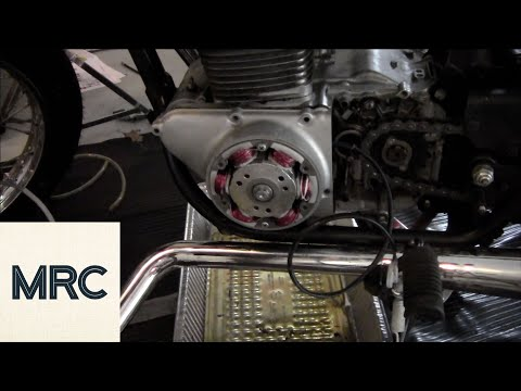 How to Upgrade Motorcycle Charging System
