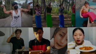 New Manipur funny Viral & Awesome videos ( Reaction Video)