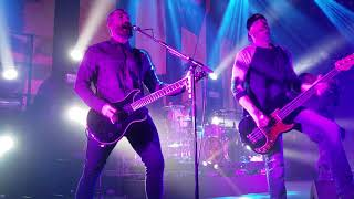 Download SEVENDUST RECONNECT LIVE @ RAM'S HEAD BALTIMORE 2-10-19 Video