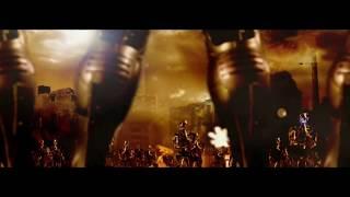 TERMINATOR VS ROBOCOP.EP3. OFFICIAL. THE FINAL WAR.HD.AMDSFILMS.