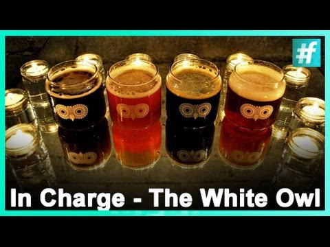In Charge - The White Owl, Mumbai - Beer A Man's Best Friend | Episode 3 | TOYZ with Ankit & Bharat