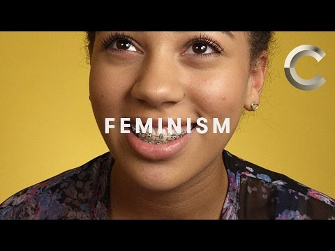 Feminism | Women | One Word | Cut