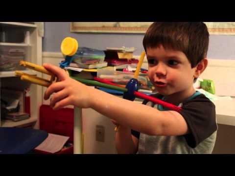 Imagination - The Waser Gun (Laser)
