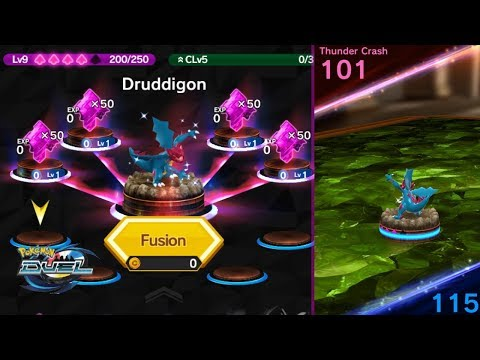 The Best Figure in Pokemon Duel That Nobody Is Using