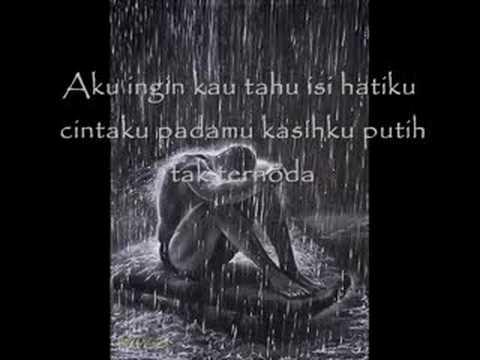 Dygta Mendung Tak Berarti Hujan ( Nita)