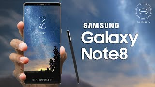 Samsung Galaxy Note 8 FINAL Leaks & Rumors
