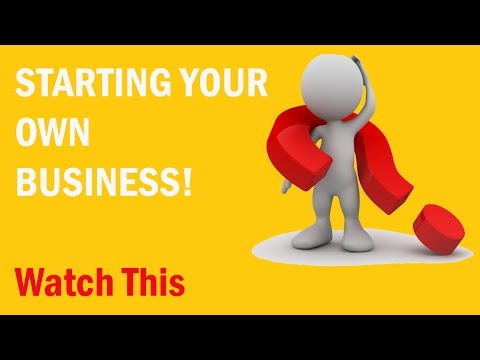 I have a Business Idea | What next? How do I register my business in India [Hindi/हिन्दी]