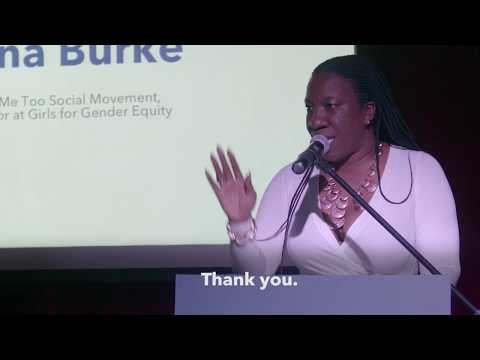 Media Excellence Awards: Cecile & Tarana | Planned Parenthood Video