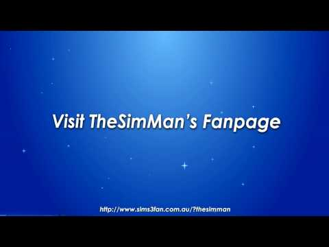 Help TheSimMan! Become a Supporter!