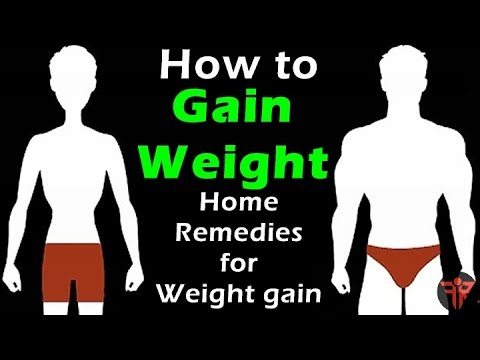 How To Gain Weight fast | easy weight gain tips | Fitness Rcokers