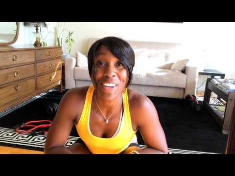 Allison Tibbs – 21 Day Fix EXTREME Success Story