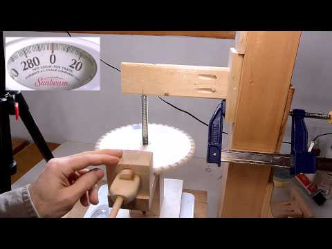 Pocket holes vs. mortise and tenon joints