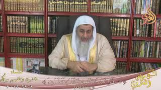 الراي في الشيخ سعد الشثري
