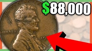 10 SUPER RARE PENNIES WORTH MONEY - LINCOLN PENNY COINS TO LOOK FOR!! -  getplaypk
