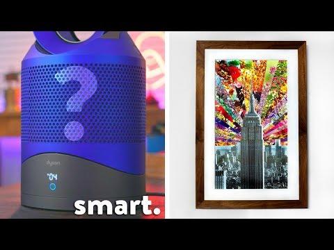 Smart Home Apartment Tech Setup Tour 2.0!
