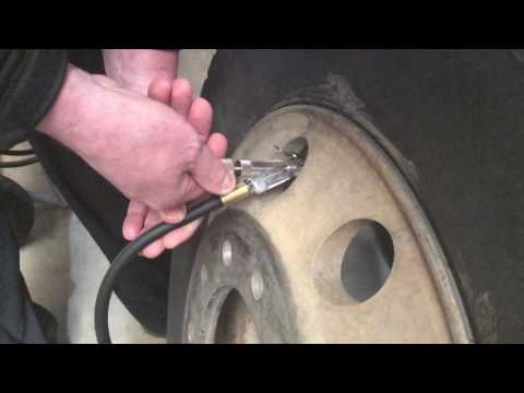 How To Use Airtec's Core Removal Tool
