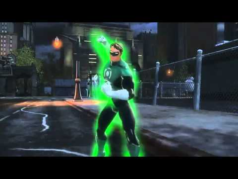 Free-to-Play - DC Universe Online Trailer