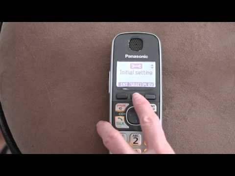 How to block unwanted call Panasonic Phone