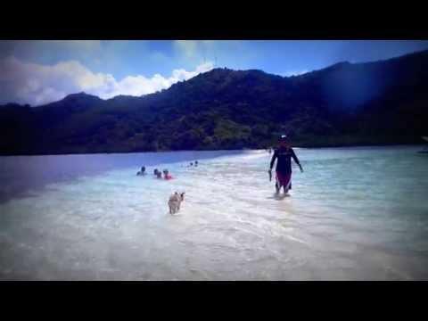 Snake Island @ El Nido, Palawan