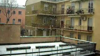 Itaalias sada ilusat lund ;)