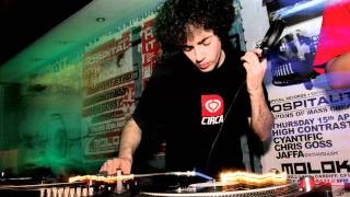 High Contrast Essential mix 5.4.2003