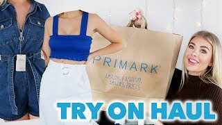 721310216f6 MAY PRIMARK SUMMER TRY ON CLOTHING HAUL   GIVEAWAY