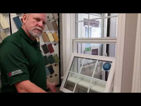 How to Operate and Clean Your Single Hung Vertical Sliding Window
