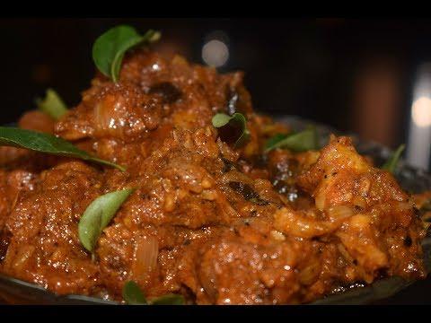 Chettinad Chicken Curry Recipe | South Indian Chicken Curry | Chicken gravy restaurant style