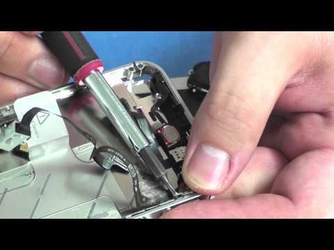 iPhone 4 Verizon-CDMA Headphone Jack Install