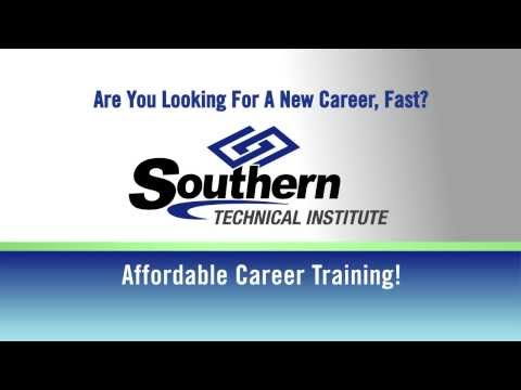 Train to become a Home Health Aide with Southern Technical Institute!
