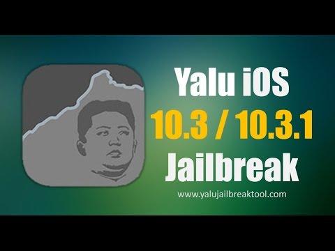 jailbreak iOS 10.3 .X jailbreak released by pangu!