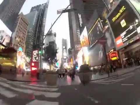 Broadway. Top-bottom