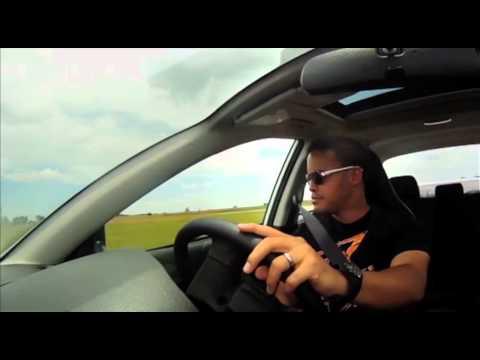 Subaru WRX 2013 Driving Impression/Review South Africa