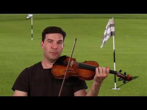 Never miss a violin shift again