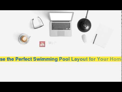 How to Choose the Perfect Swimming Pool Layout for Your Home [Infographic]