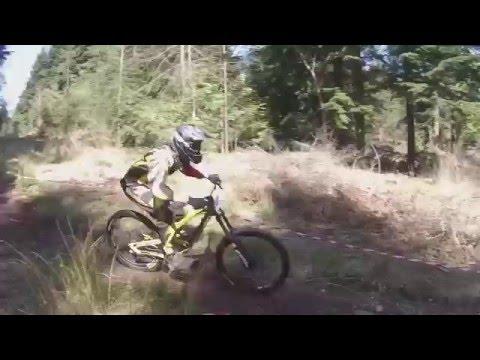 Woodland Riders Winter Series Round 4 - 2016